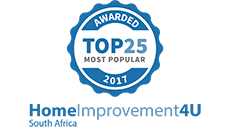 Top 25 Most Popular Home Improvement Specialist Award for 2017